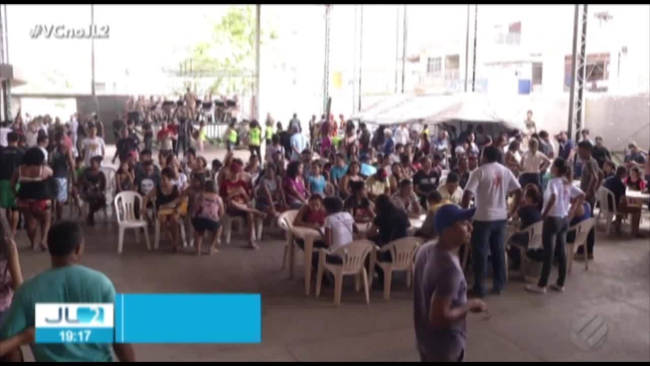 Secretário comenta sobre o pedido da ação da Força Nacional no Pará.