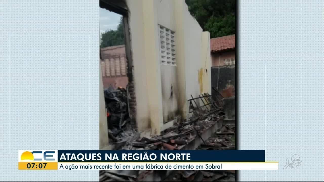 Confira o 4º bloco de notícias do Bom Dia Ceará