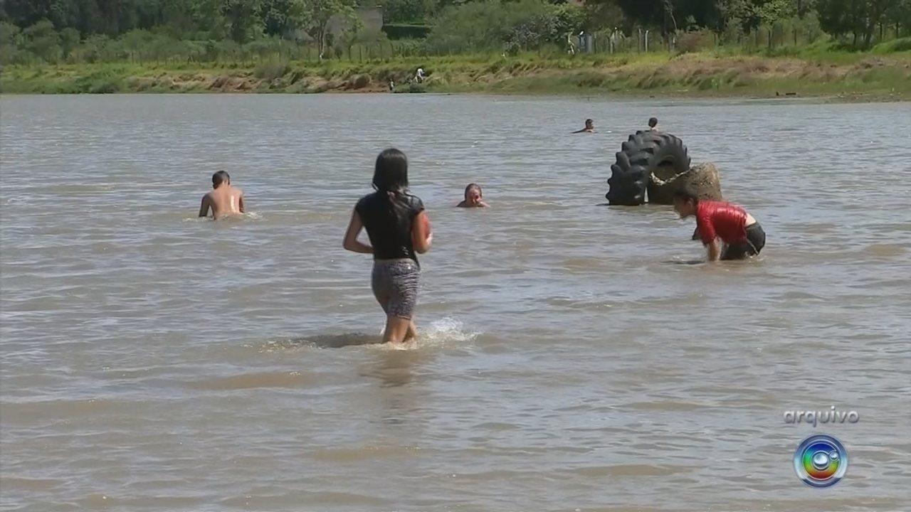Prefeitura inaugura posto da Guarda Municipal próximo a lagoa da Chapadinha