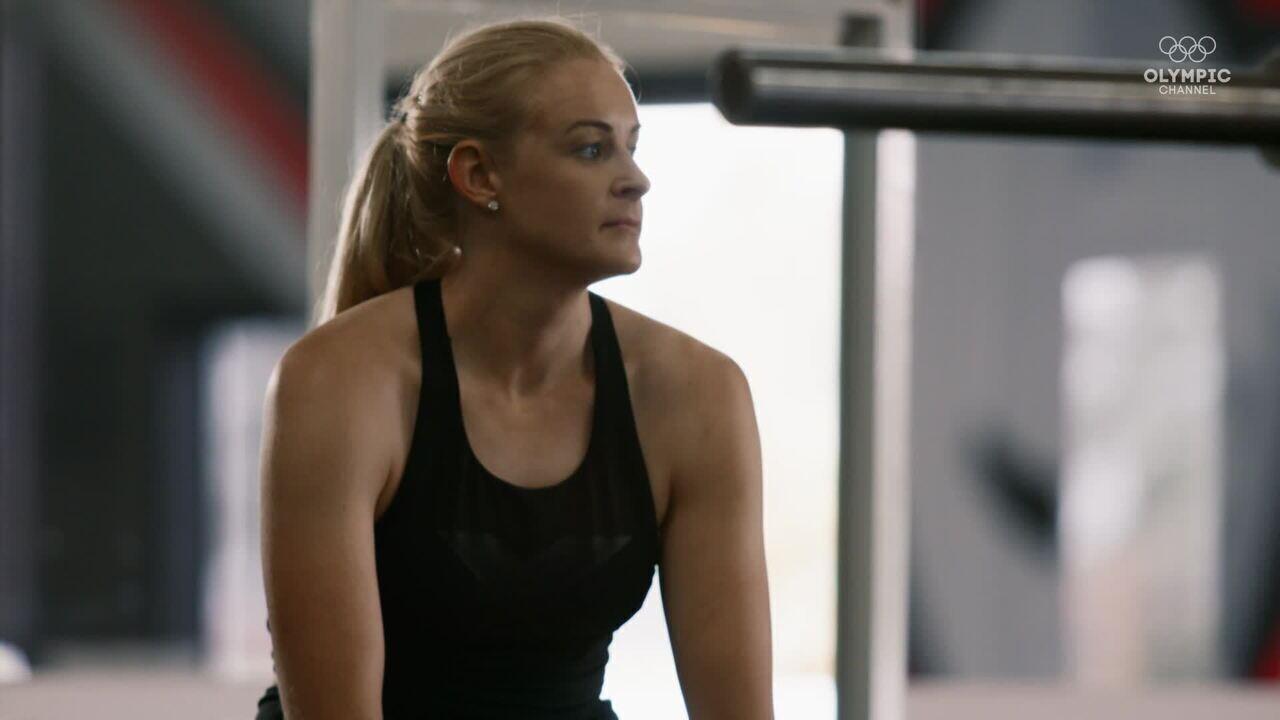 Resultado de imagem para Jessica Gallagher, multicampeã paralímpica da Austrália