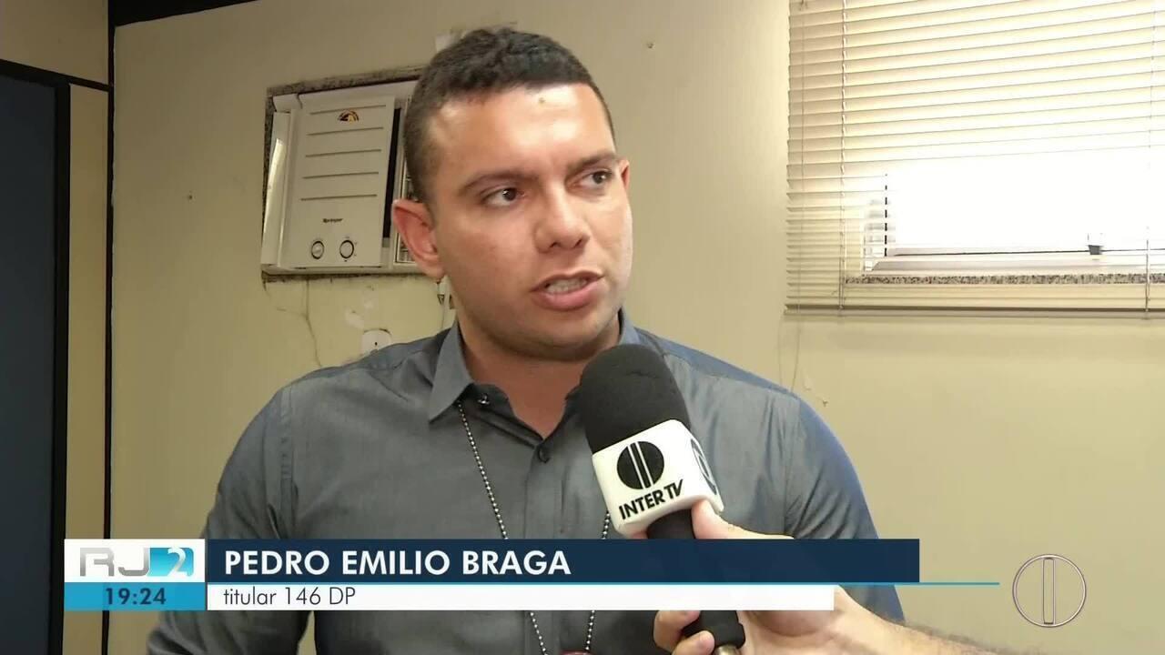 Novo delegado diz que vai buscar melhorias para delegacia abandonada em Campos, no RJ