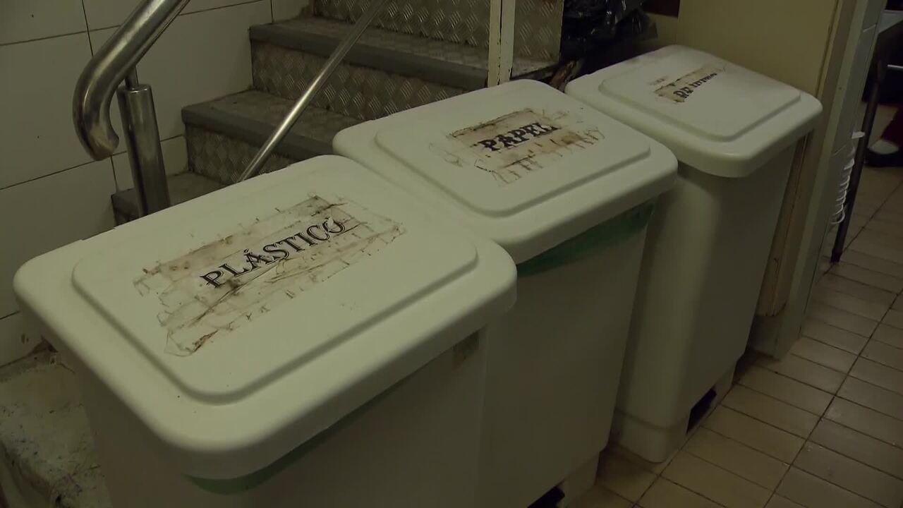Grandes geradores de lixo descumprem lei de resíduos sólidos