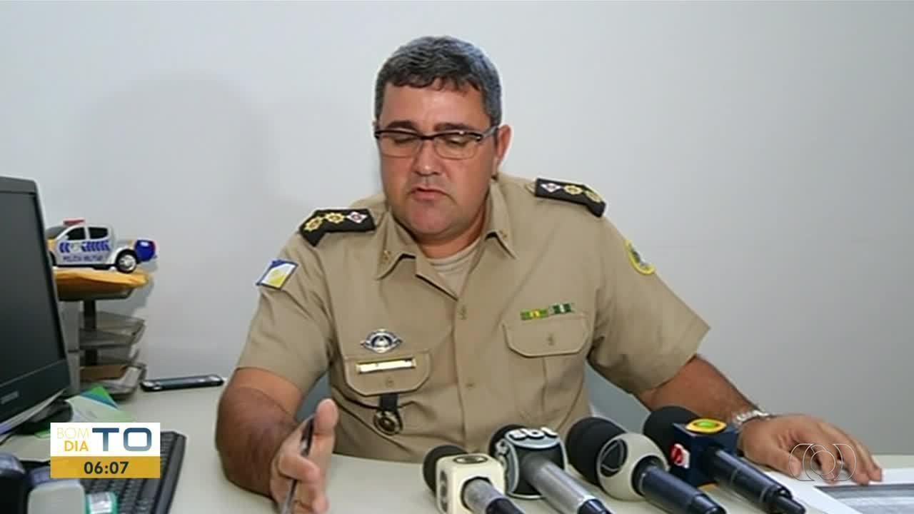 PM divulga balanço de assassinatos no Sul do estado; há casos que envolvem policiais