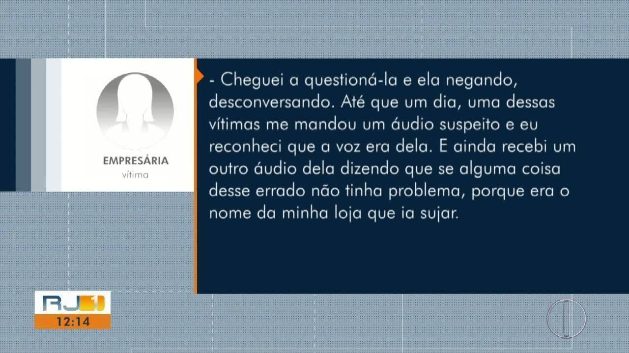Polícia continua buscas por estelionatários que aplicaram golpe em 1500 pessoas