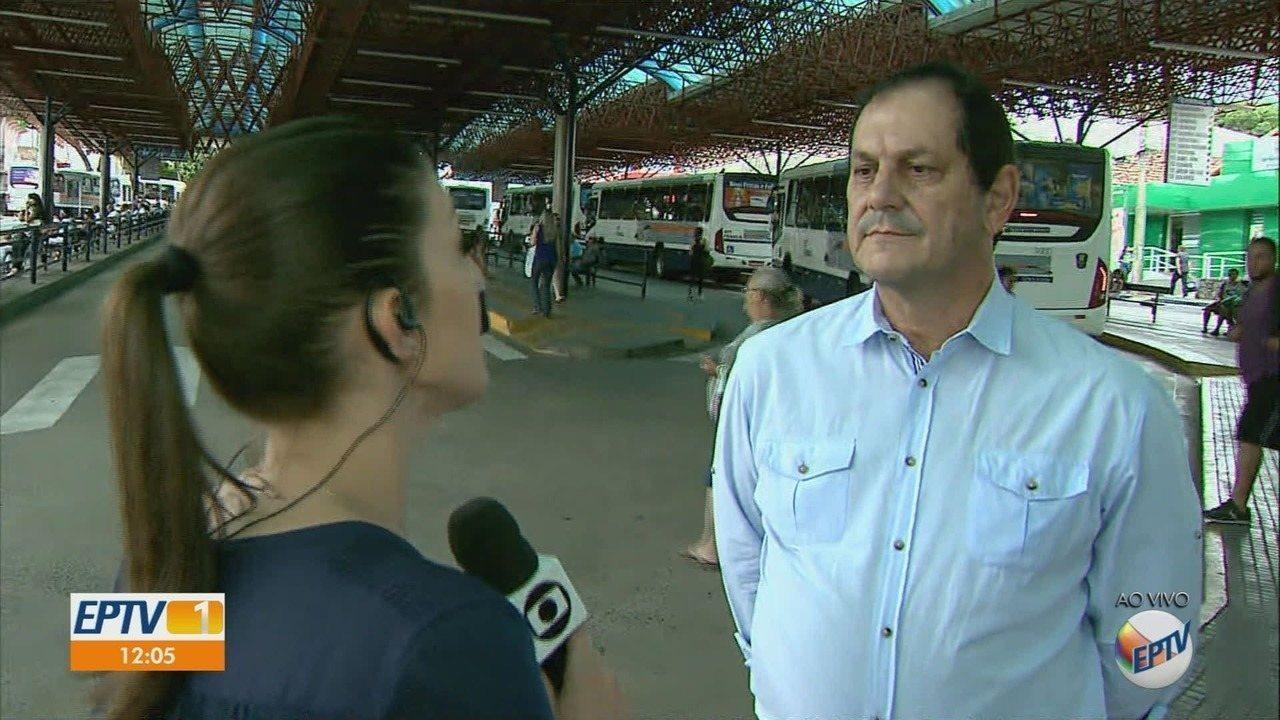 Prefeitura de Franca (SP) aumenta preço da passagem de ônibus