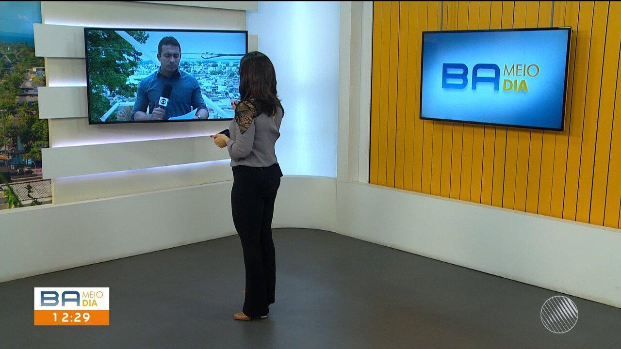 Arrastão em Santa Cruz Cabrália assusta moradores e turistas