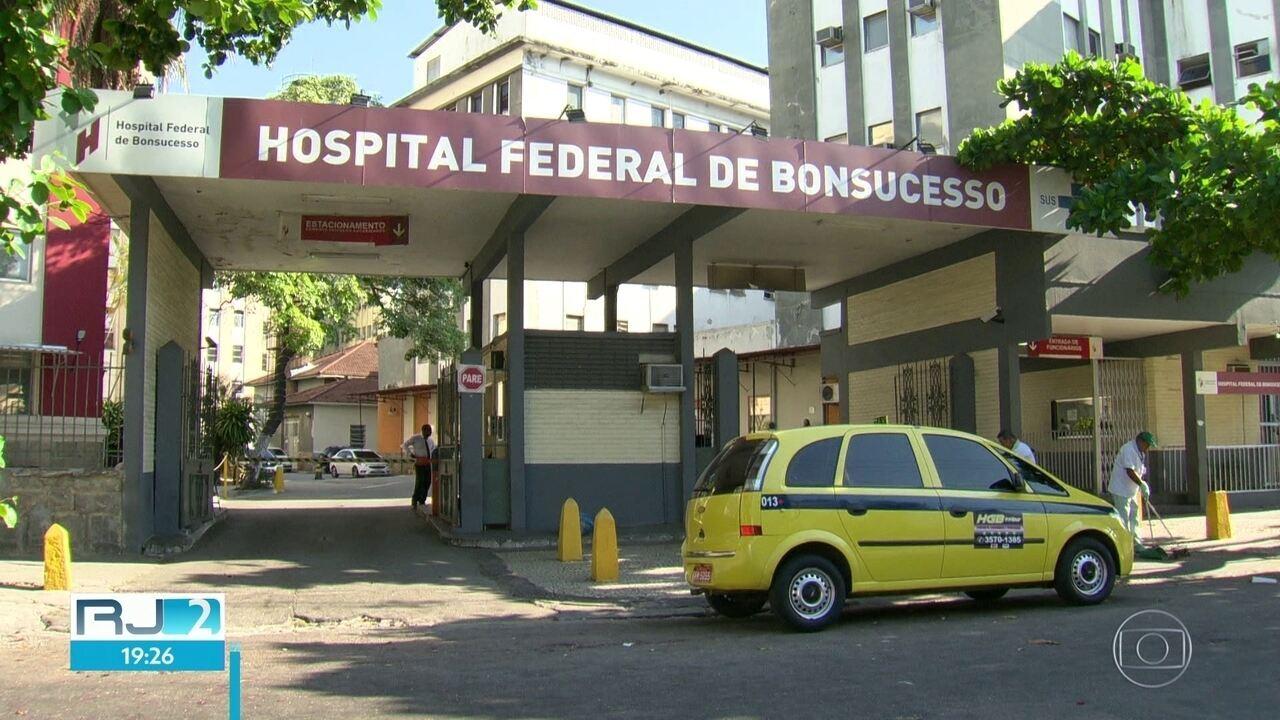 Diretora e assessores do Hospital de Bonsucesso têm ligações com deputado Wilson Beserra