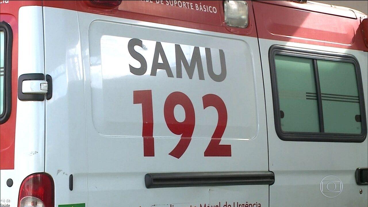 Atendente do SAMU nega socorro a mulher ferida em Imperatriz, MA