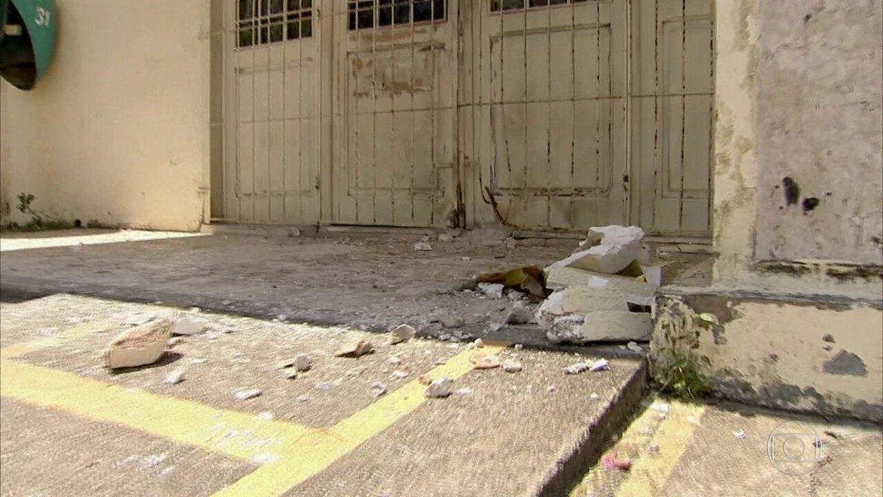 Onda de ataques do crime organizado no Ceará já dura 11 dias