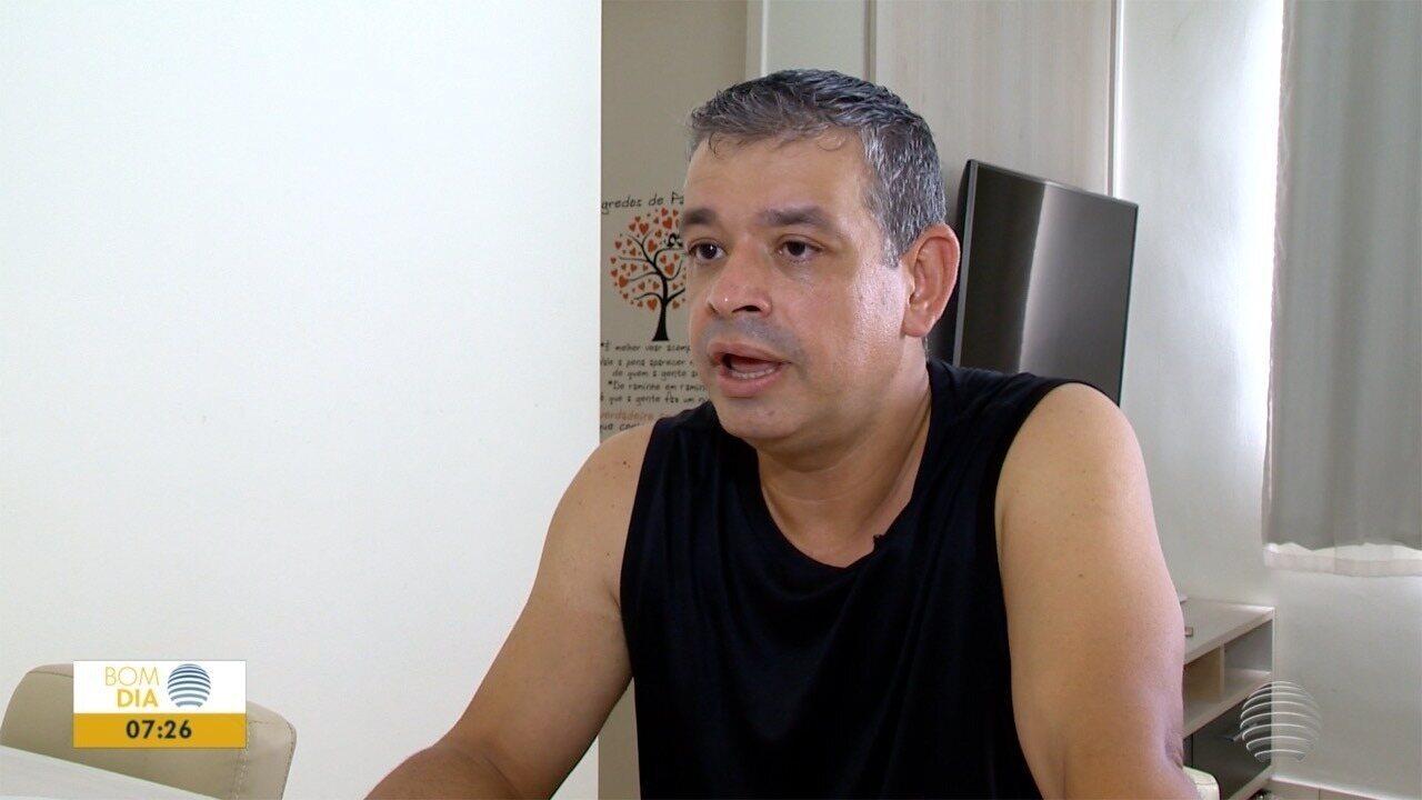 Assista à reportagem com André Martins Alves, exibida pelo Bom Dia Fronteira desta segunda-feira (14)