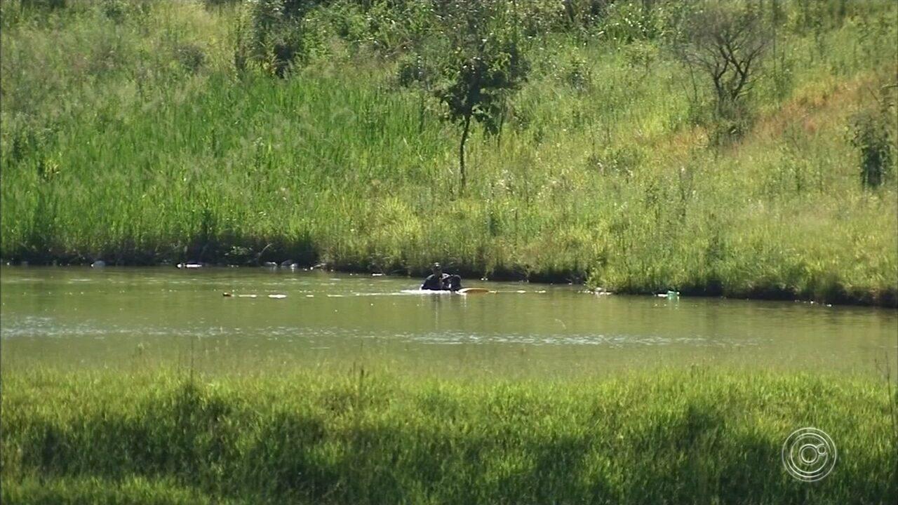 TEM Notícias alerta para o risco de afogamento em cachoeiras, lagoas e represas da região