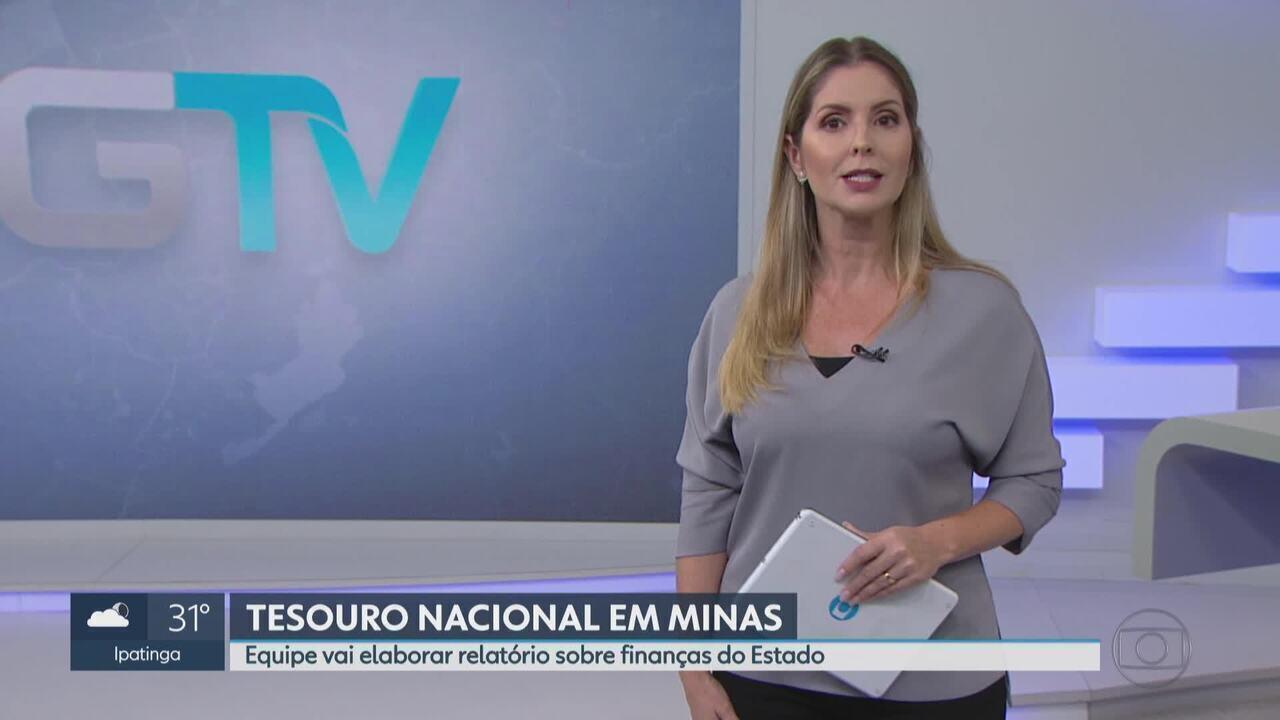 Governo de Minas e Tesouro Nacional levantam dados para renegociar dívida