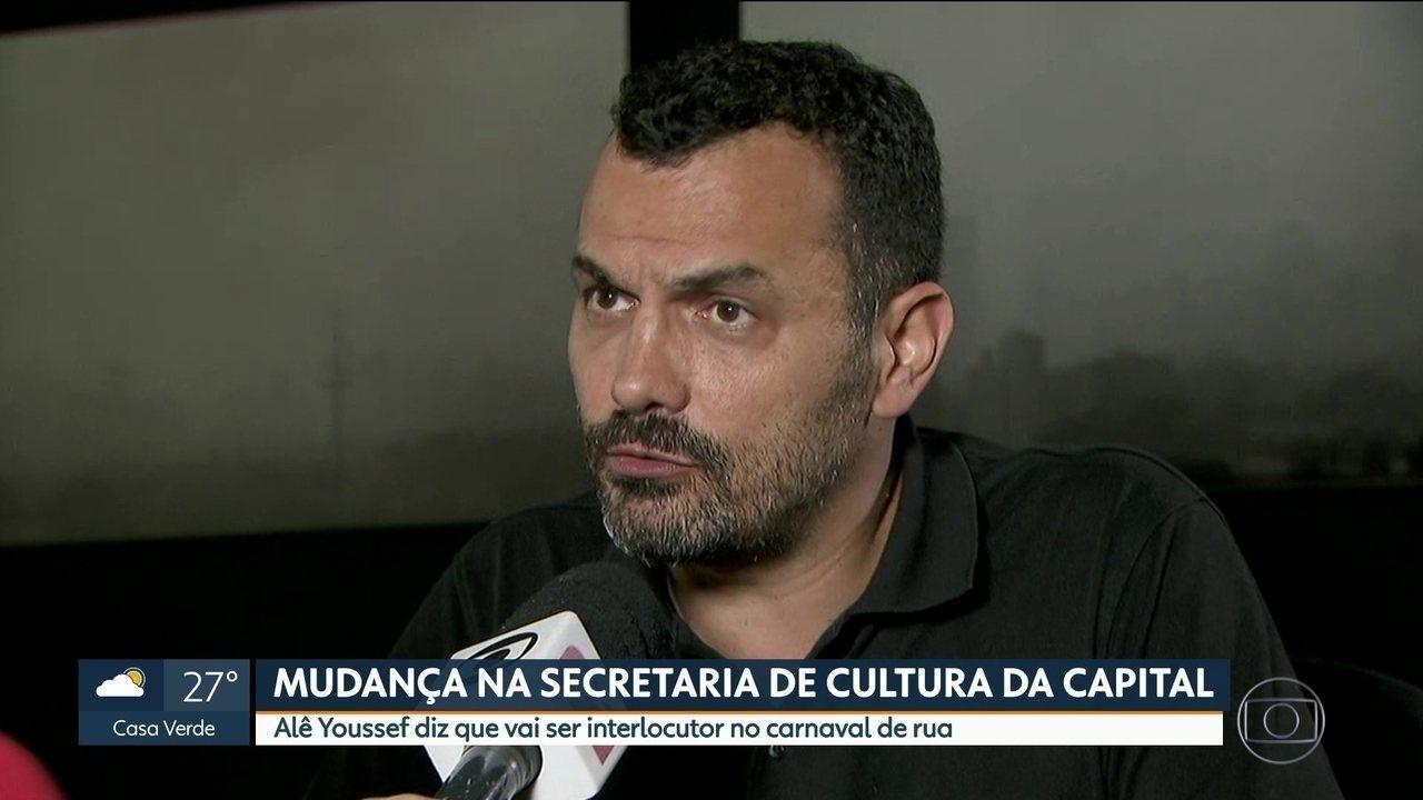 Bruno Covas muda dois secretários na administração da capital