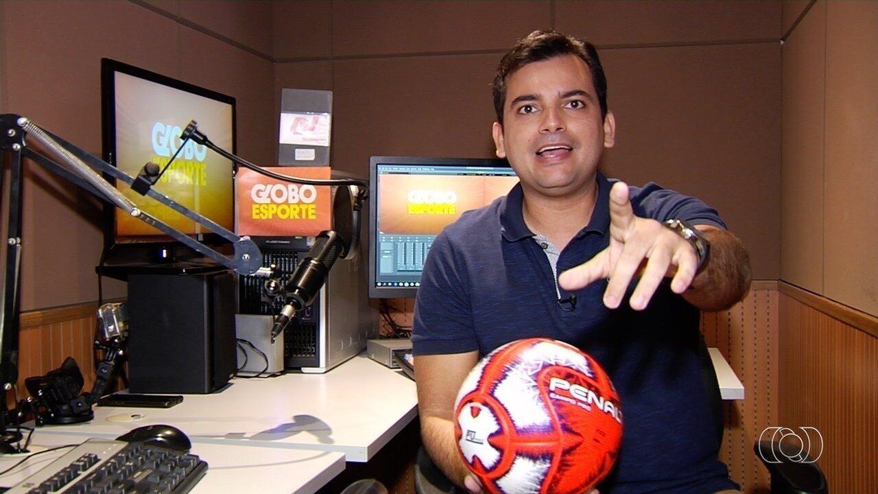 1f478c37f8a Globo Esporte traz informações e curiosidades dos times do Grupo A  assista!