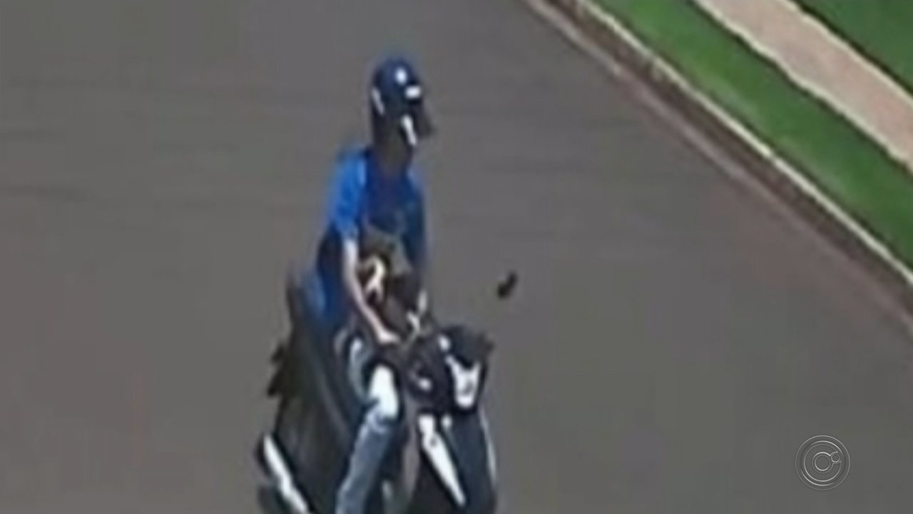 Motociclista invadiu casa e furtou filhote de pit bull em Ourinhos