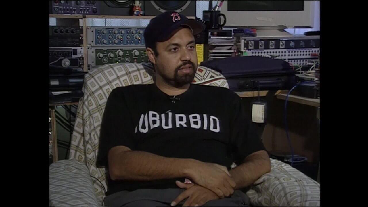 Em 2001, Marcelo Yuka falou ao Fantástico sobre o assalto que o deixou paraplégico