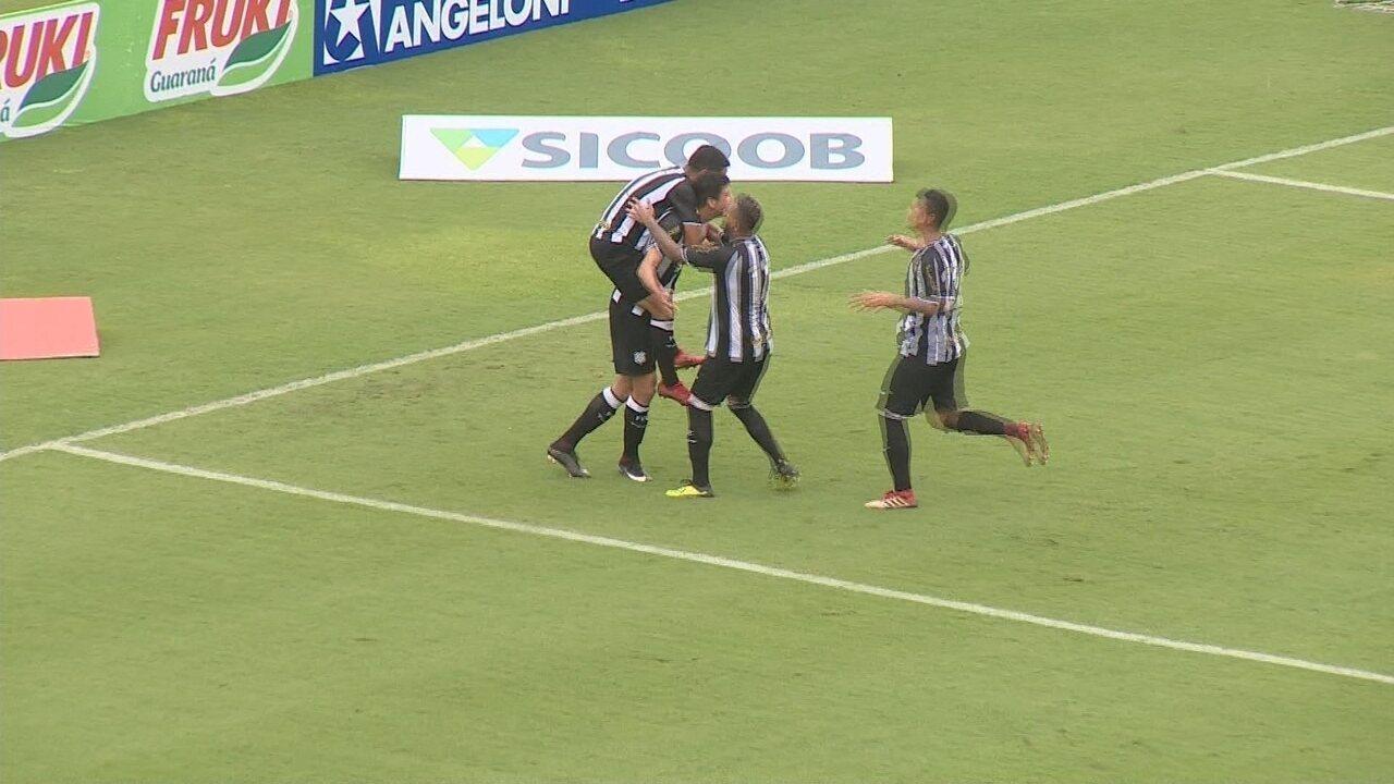 Os gols de Figueirense 2 x 0 Tubarão pela 2ª rodada do Catarinense f1c40724734bc