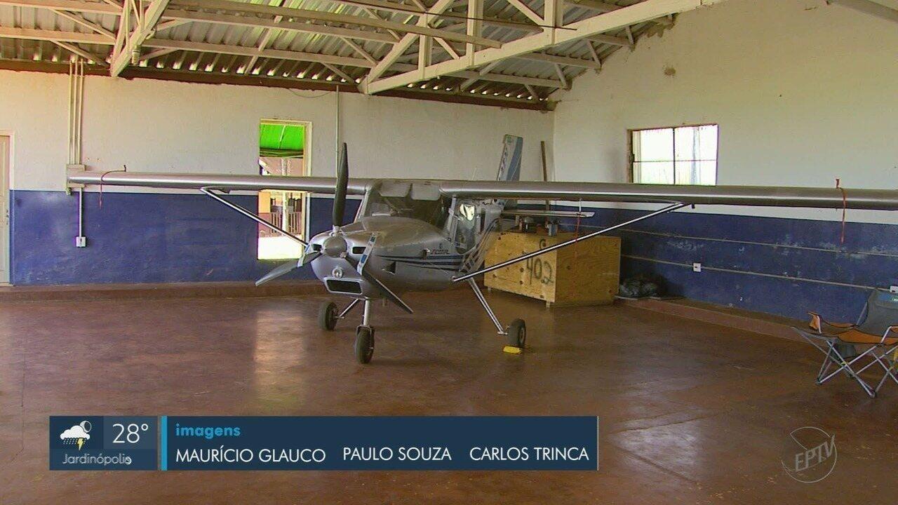 Investigação da PF prende três por tráfico internacional de drogas em Ribeirão Preto, SP