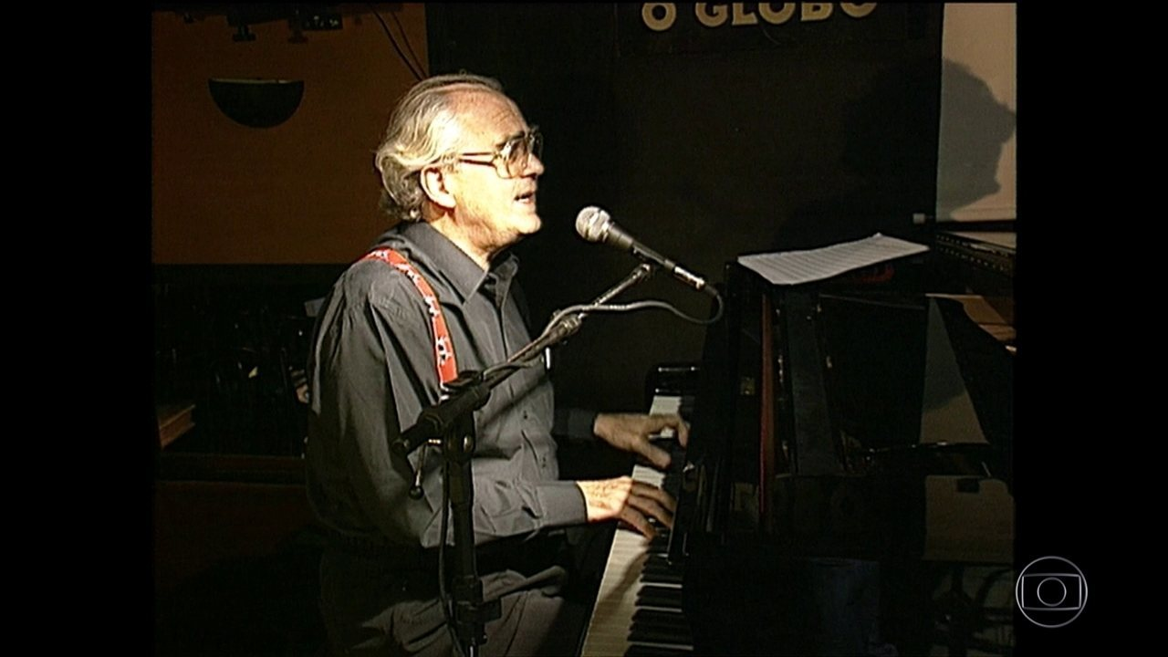 Michel Legrand, maestro e compositor francês, morre aos 86 anos em Paris