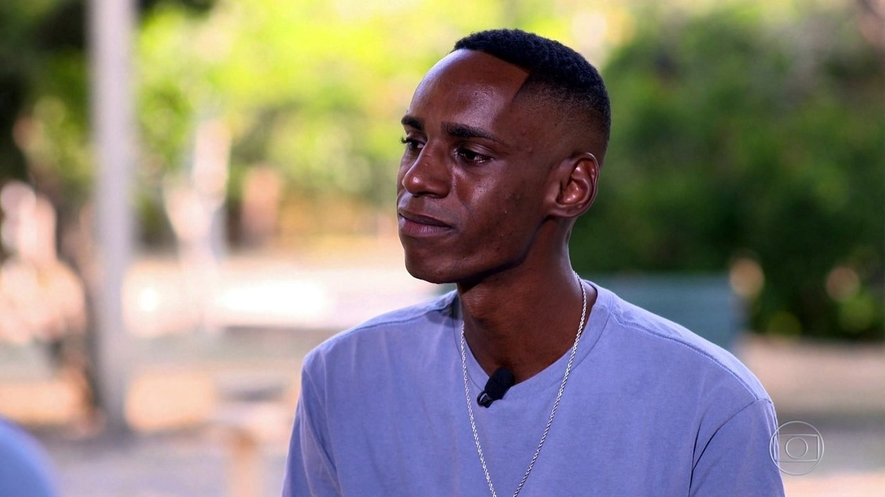 'Não tenho mágoa de ninguém', diz jovem que foi preso injustamente