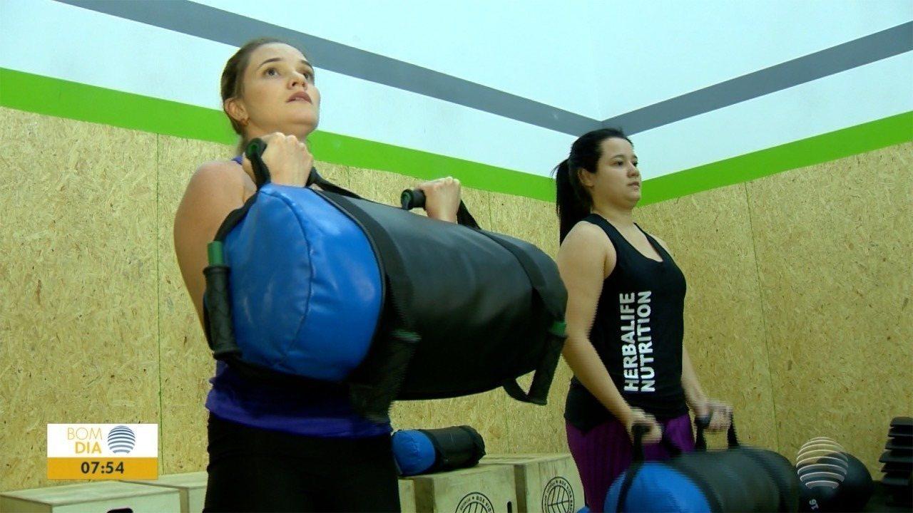 Assista à reportagem com Lara e Laise, exibida pelo Bom Dia Fronteira desta segunda-feira (28)