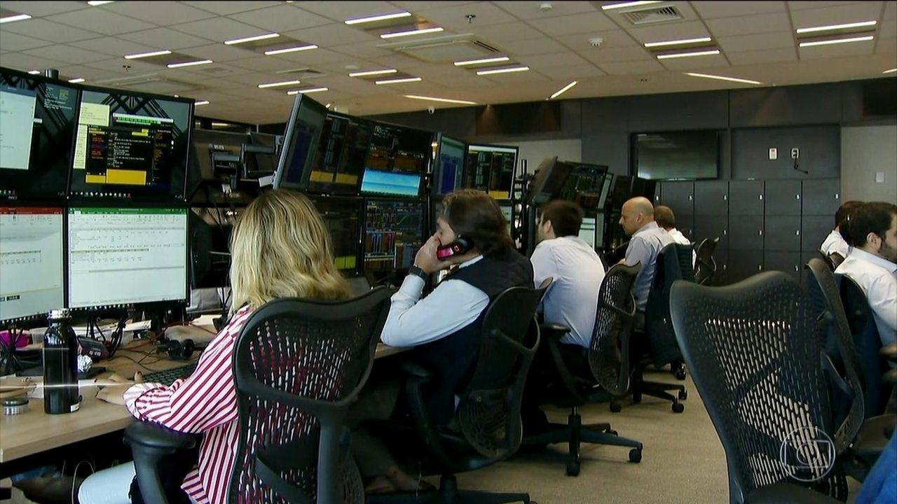 Preços das ações da Vale caem 20% após tragédia de Brumadinho