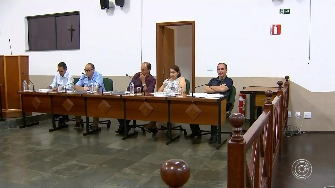 Câmara de Boituva abre outra CP contra o prefeito