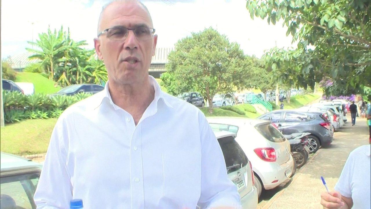 Embaixador de Israel no Brasil fala sobre a atuação em Brumadinho