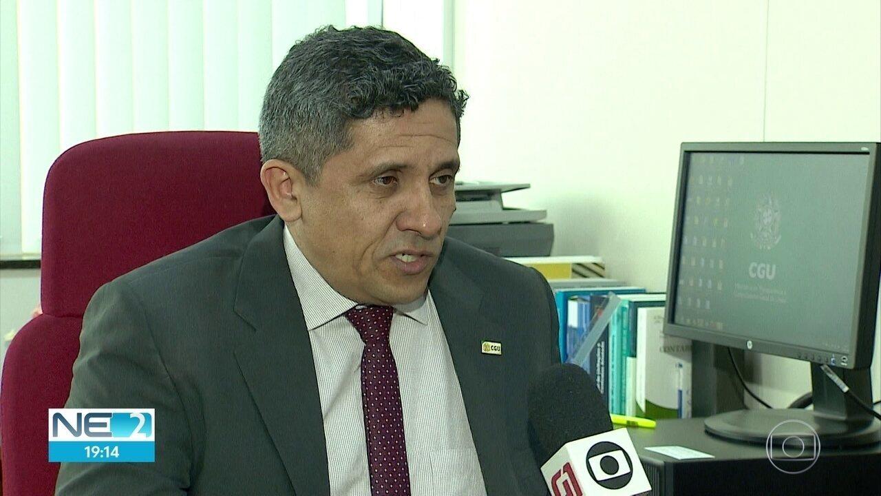 Pernambuco tem maior número do Norte e Nordeste de servidores federais demitidos