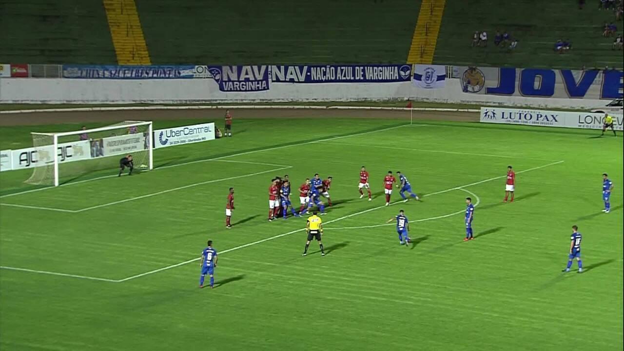Os melhores momentos de Boa Esporte 2 x 2 Cruzeiro pela 4ª rodada do Campeonato Mineiro