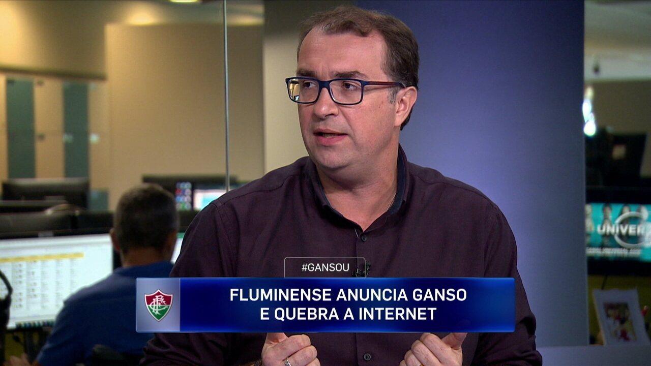"""Jornalista fala sobre Paulo Henrique Ganso  """"Não desconfie de ... 44a31ab0f2f2a"""