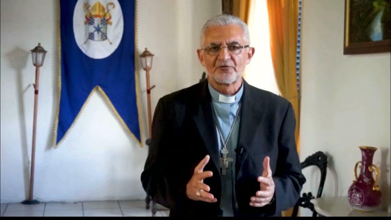 Arcebispo da PB diz que Tribunal Eclesiástico investiga padres denunciados