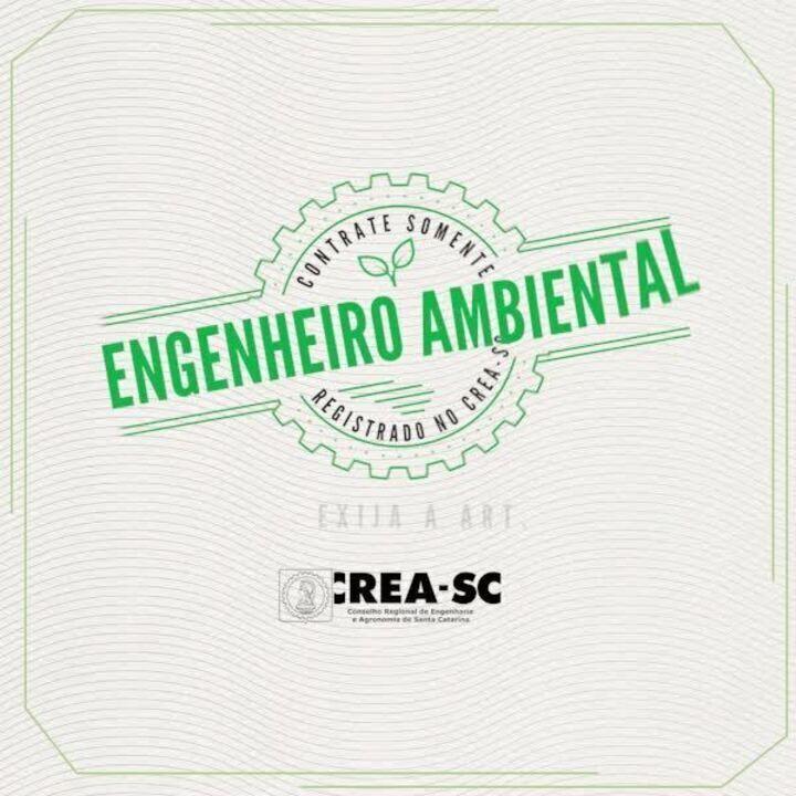 Engenheiro Ambiental: garantia de preservação da água, do ar e do solo