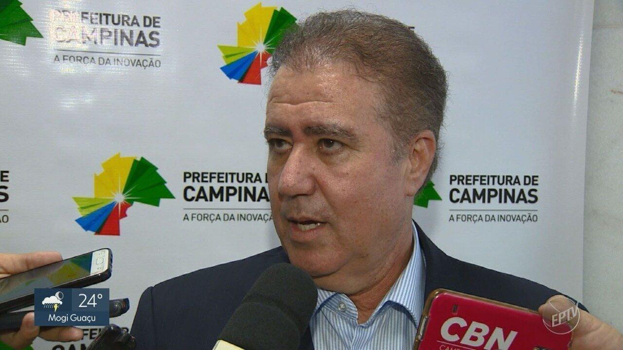 Delator afirma que plano previa propina para compensar falta de receitas em eleições