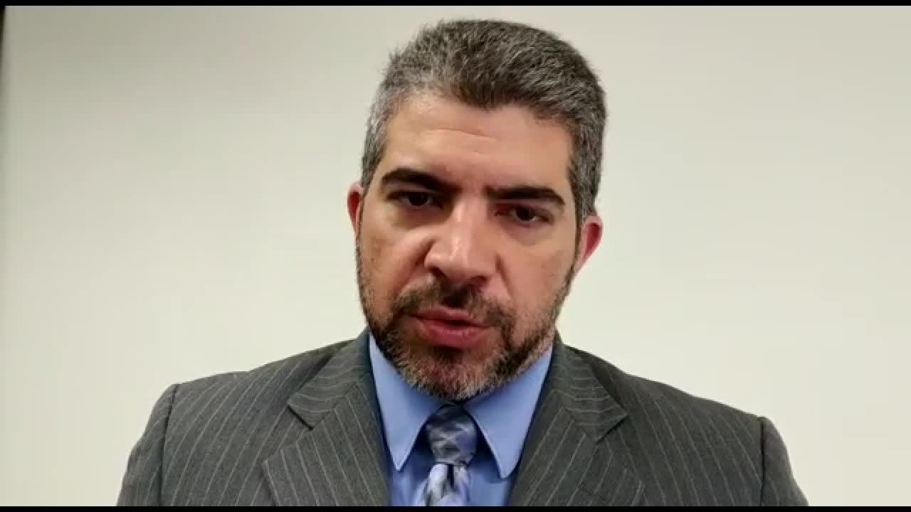 Promotor fala sobre segunda fase da ''Operação Dominó'' deflagrada em Uberlândia