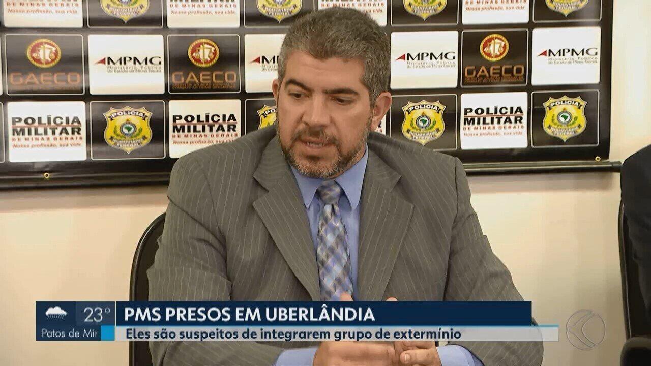 Gaeco deflagra segunda fase Operação 'Dominó' e mandados são cumpridos em Uberlândia