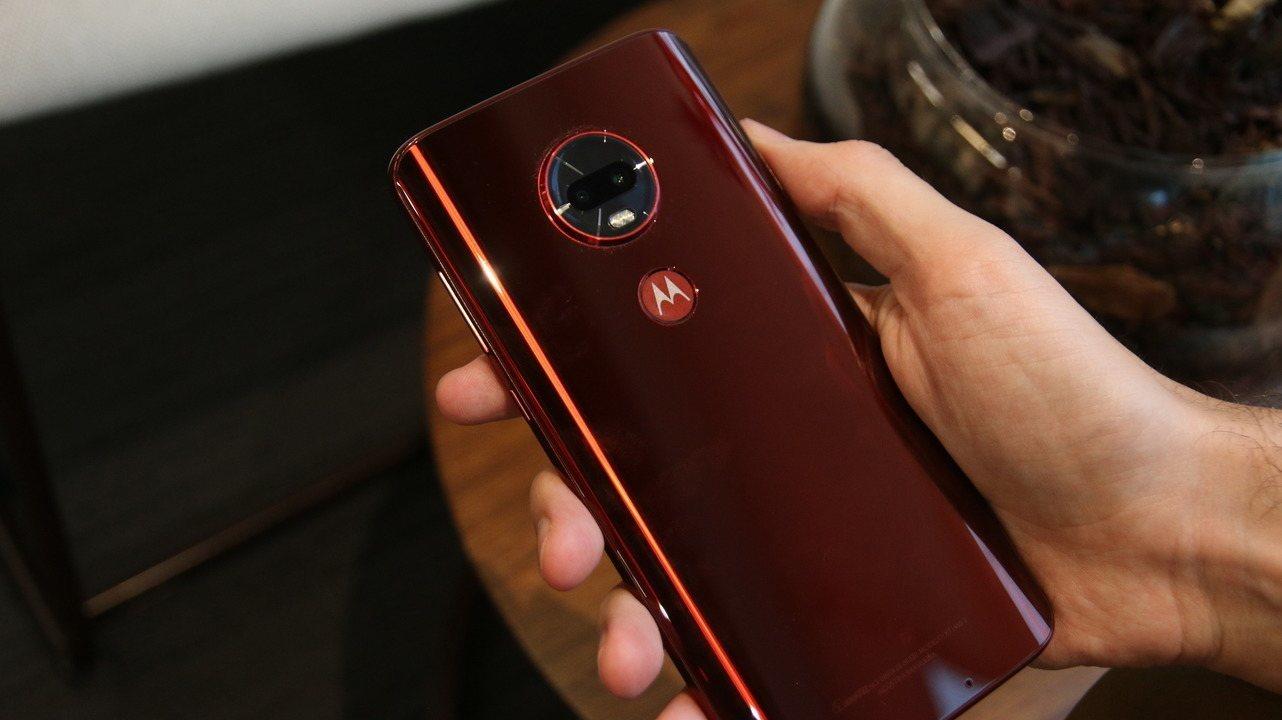 fe914754f Motorola lança Moto G7 Power com RAM de 4 GB e armazenamento de 64 ...