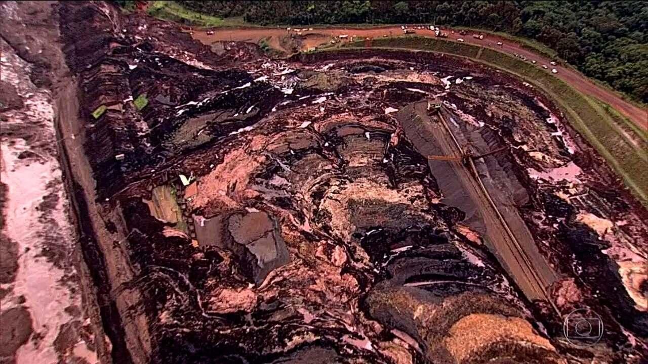 Em Brumadinho, número oficial de mortos sobe para 157; 182 estão desaparecidos