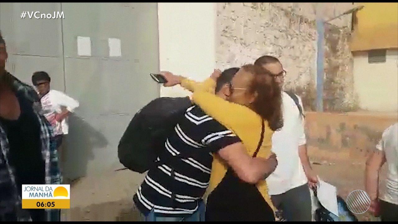 Justiça de Cabo Verde anula julgamento e velejadores responderão processo em liberdade