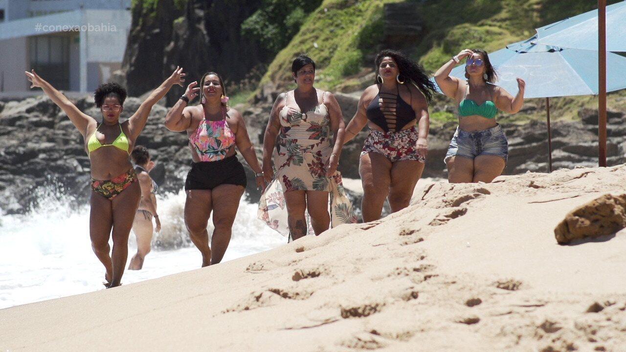Mulheres que lutam contra padrões estéticos falam sobre a busca pelo 'corpo de verão'