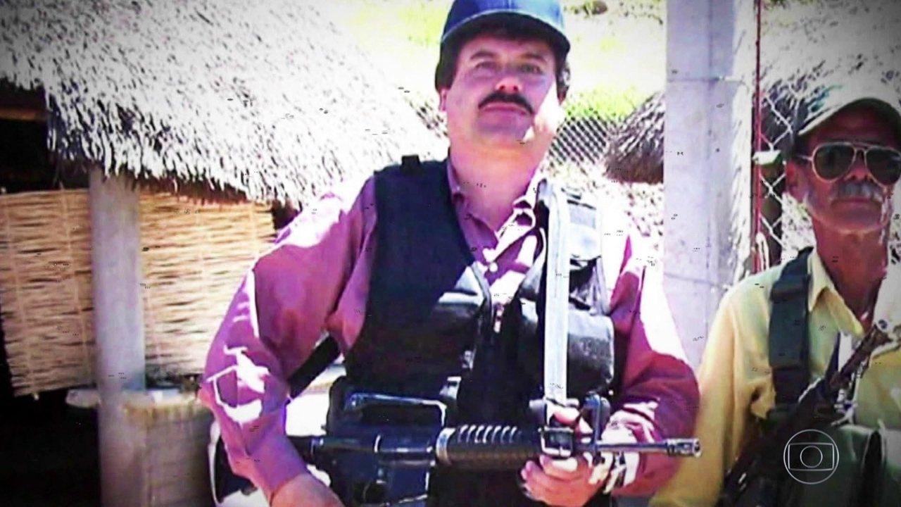 El Chapo pode ser condenado à prisão perpétua em julgamento na Justiça americana