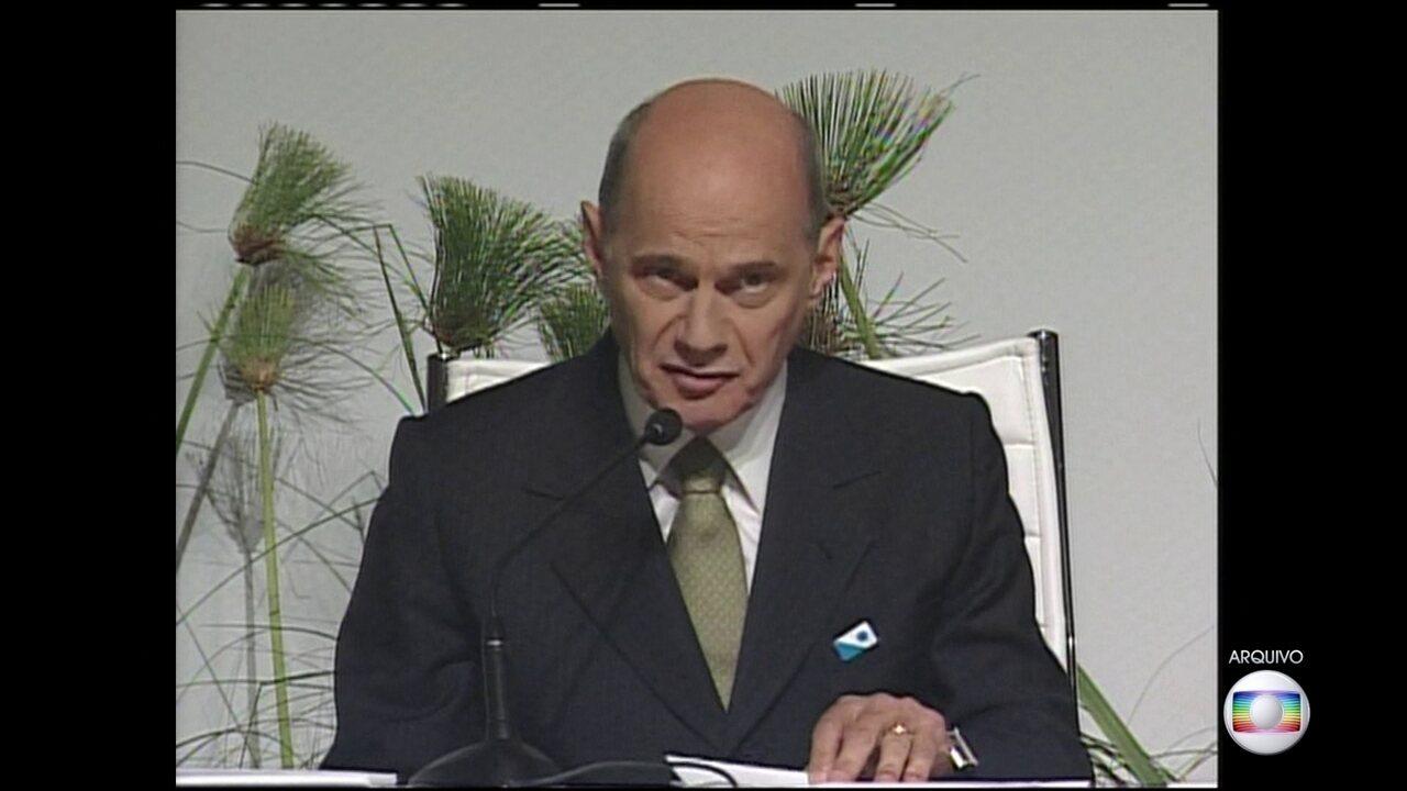 7372630 - Ricardo Boechat, jornalista, morre aos 66 anos em queda de helicóptero em SP