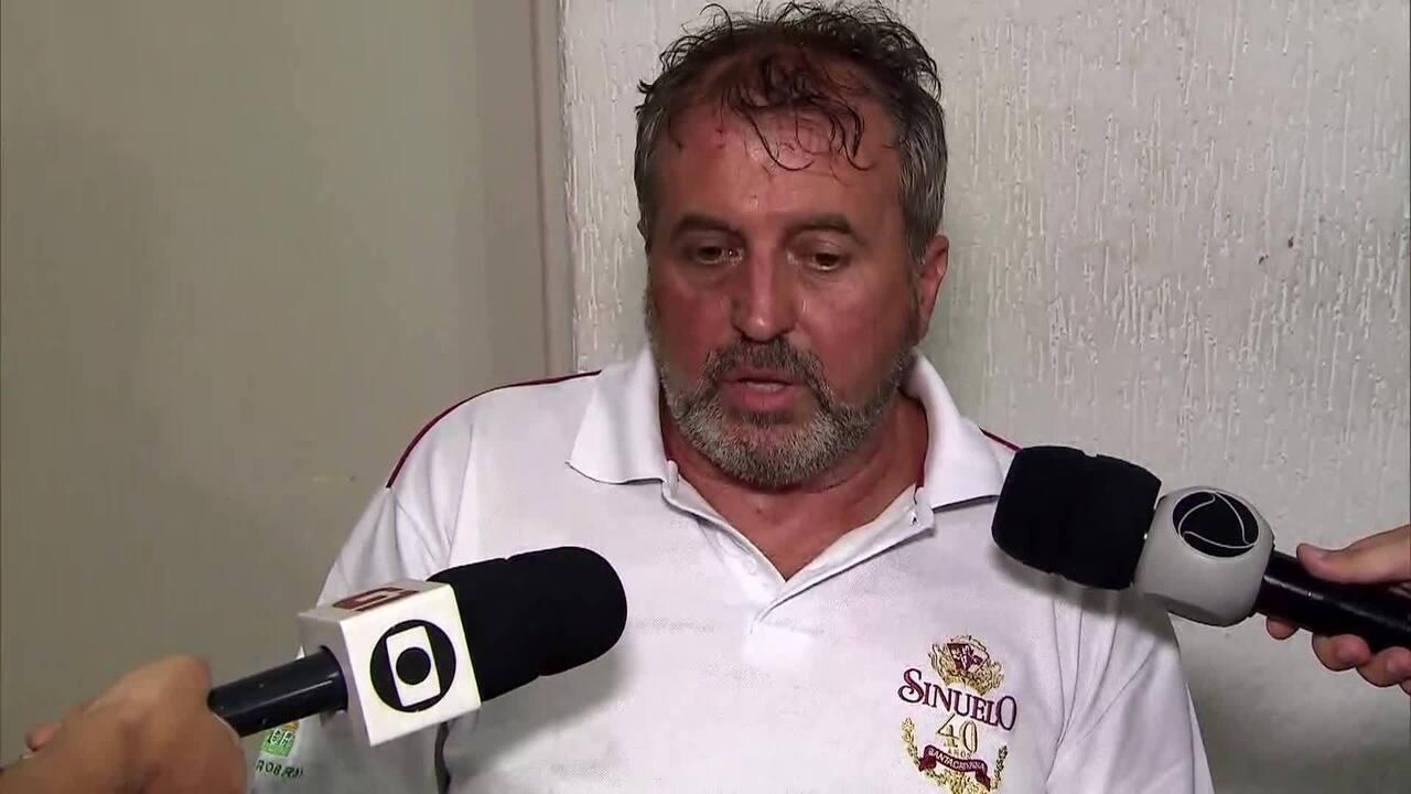 Motorista relata como foi o acidente com helicóptero que matou Ricardo Boechat e piloto