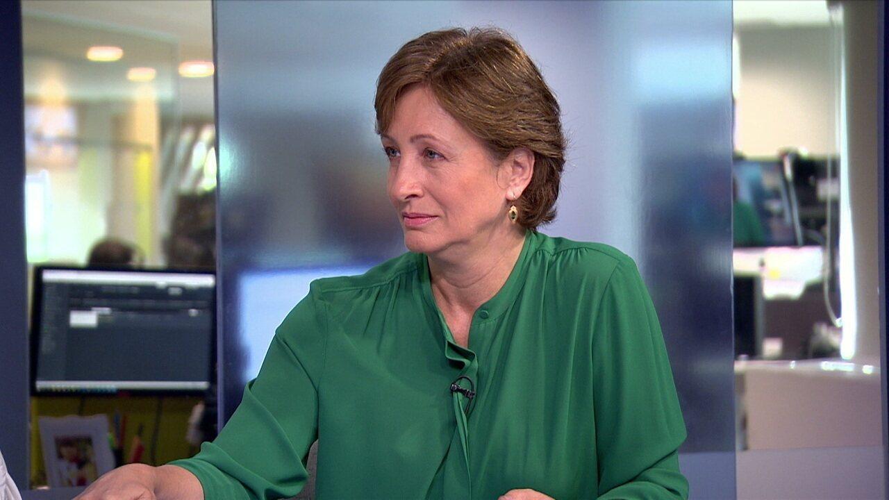 Sônia Bridi relata tudo que descobriu sobre a tragédia no Ninho do Urubu
