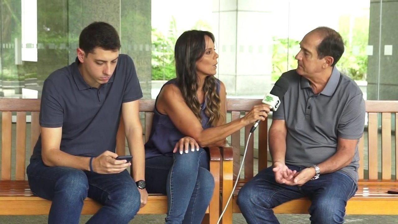 """Muricy, sobre o São Paulo: """"Tem que mudar o estilo de jogo e as peças"""""""
