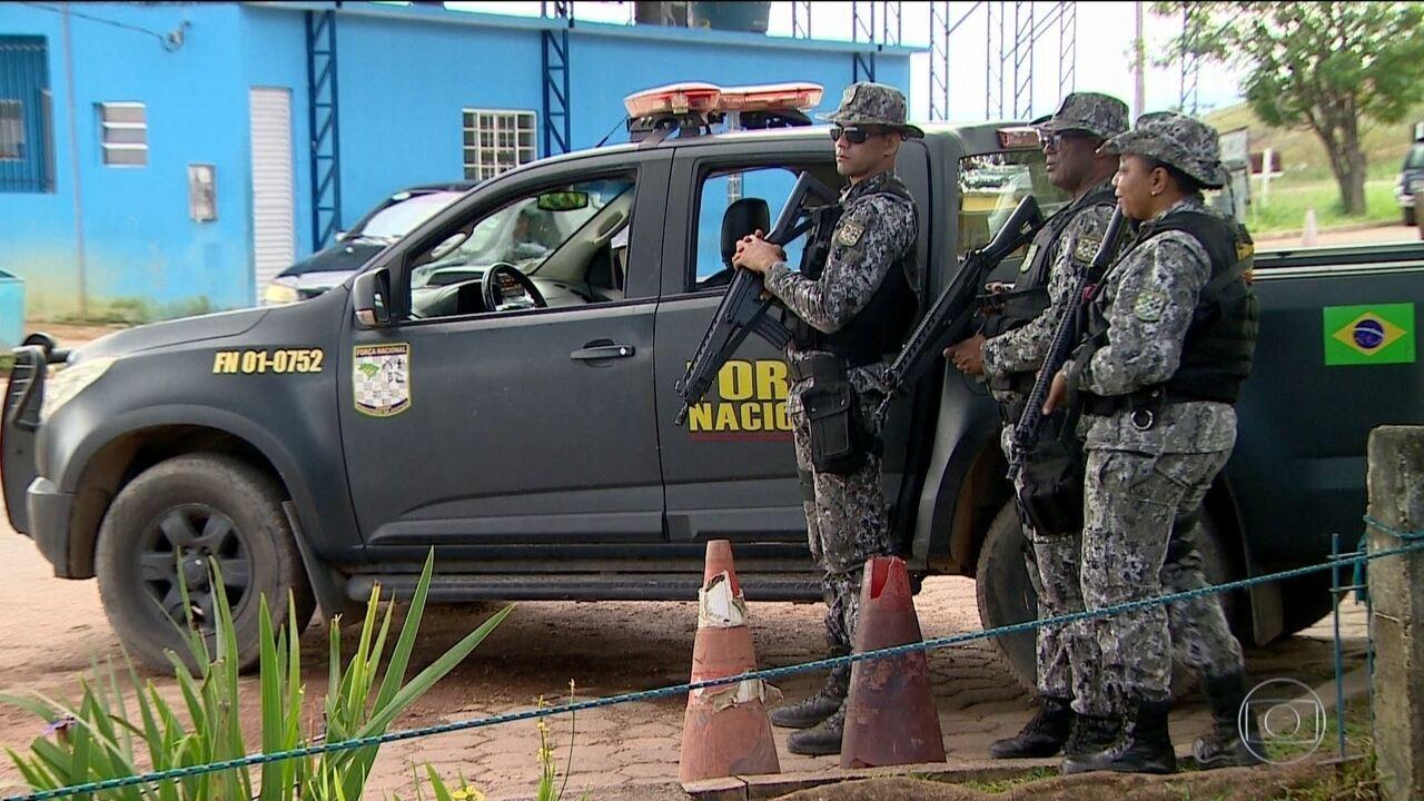 Ministro da Justiça, Sérgio Moro, autoriza prorrogação da ajuda federal em Roraima