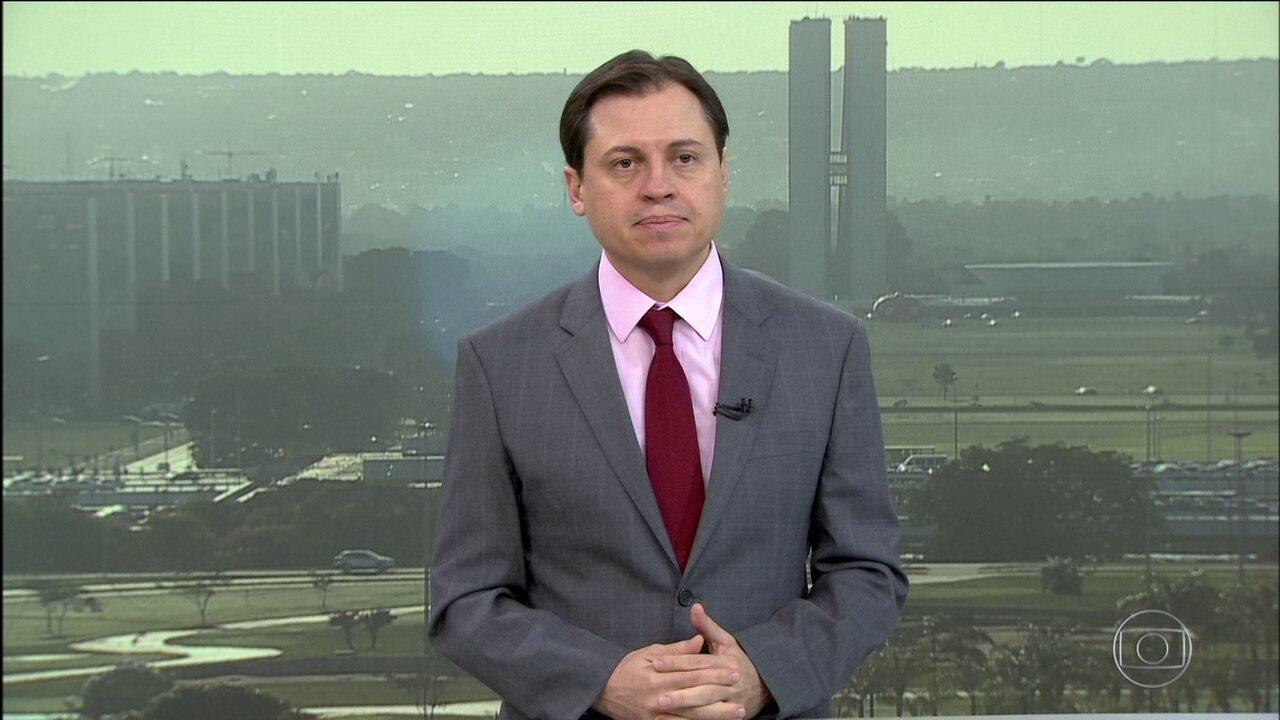 Camarotti comenta crise envolvendo ministro da Secretária Geral da Presidência