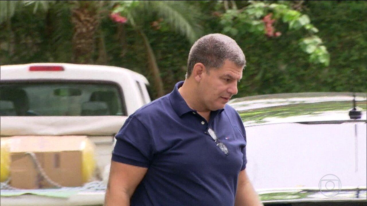 Gustavo Bebianno, ministro da Secretaria-Geral, é exonerado após sete semanas no cargo
