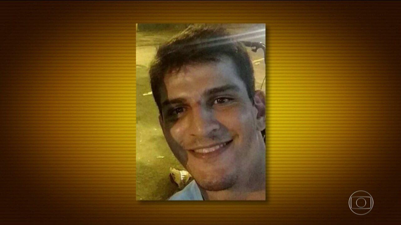 Justiça decreta prisão preventiva de homem acusado de espancar mulher na Zona Oeste do Rio