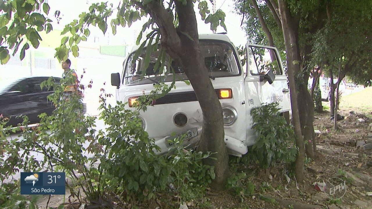 Levantamento aponta tipos mais comuns de acidentes fatais no trânsito de Campinas